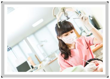 現役歯科衛生士イメージ3