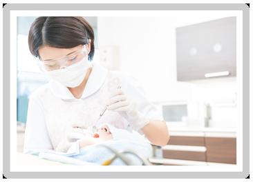 現役歯科衛生士イメージ2